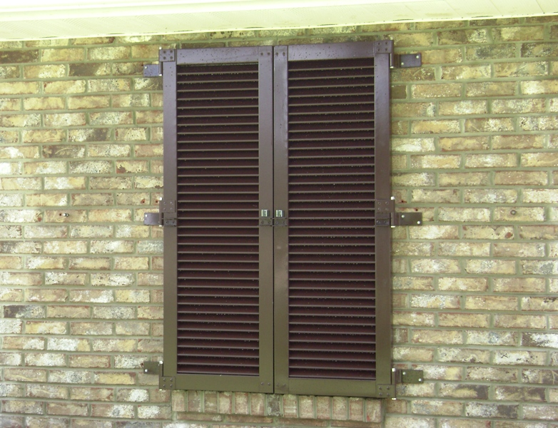 Bahama Amp Colonial Shutters Eddy Storm Protection