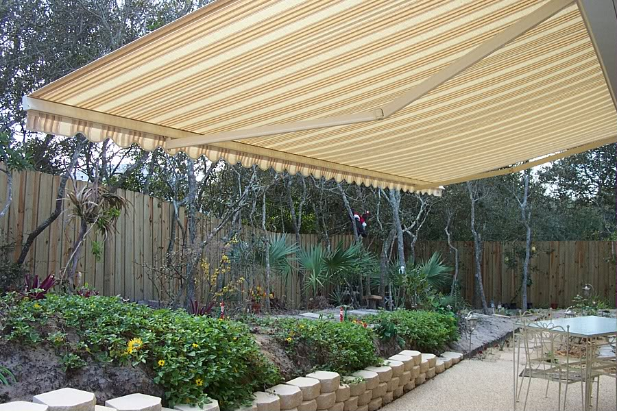 best brilliant retractable amazing sunesta ideas above awning countertop bar spectacular over patio all of awnings