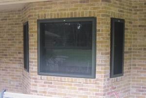 crimsafe bay window