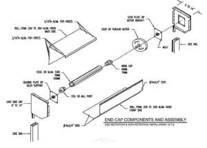 modular system detail